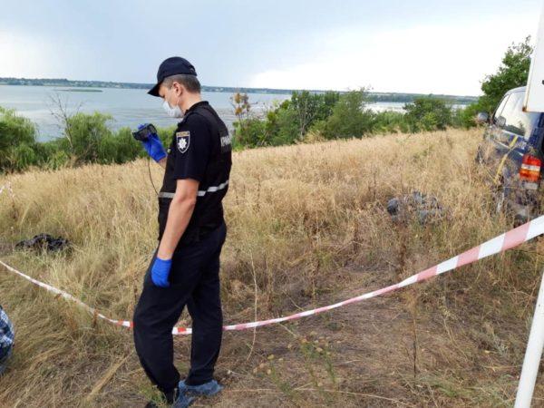 В Киевской области подросток убил 12-летнюю девочку (ФОТО)