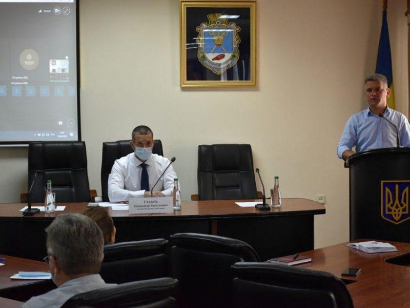 Нехтування карантином. Олександр Стаднік  доручив активізувати  перевірки суб'єктів господарювання (ФОТО)