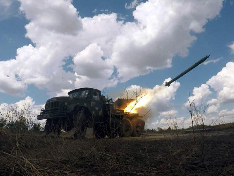 Николаевские десантники-артиллеристы добыли «серебро» профессиональных соревнований на лучший расчет (ФОТО)