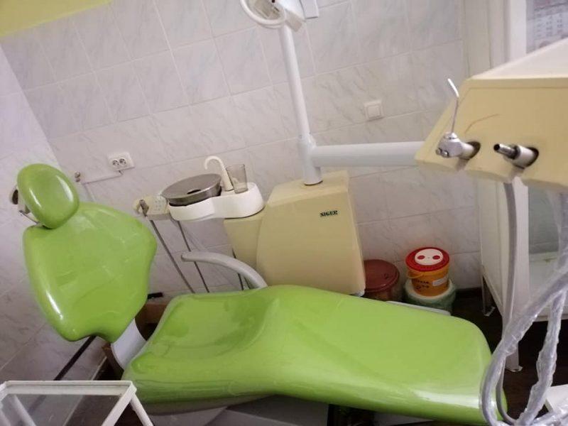 В Николаеве депутаты предлагают закрыть коммунальную детскую стоматологию