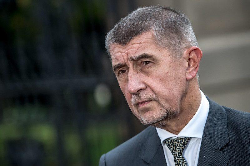Премьер Чехии: Европа должна действовать быстро и не допустить вторжения РФ в Беларусь