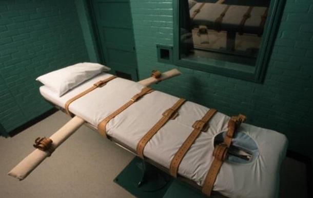 Канадца в Китае приговорили к смертной казни