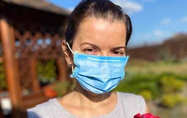 Ведущая ТСН с детьми заболела COVID-19