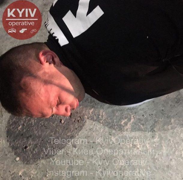Под Киевом похитили ребенка – СМИ