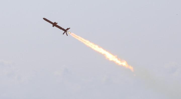 В Украине создают противокорабельный ракетный комплекс наземного базирования