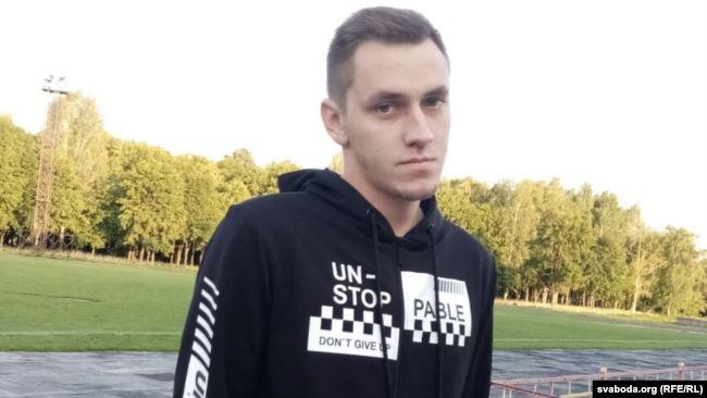 «Есть факты, что избивали»: 25-летнего Александра Вихора, который умер после задержания на протесте в Беларуси, до сих пор не могут похоронить