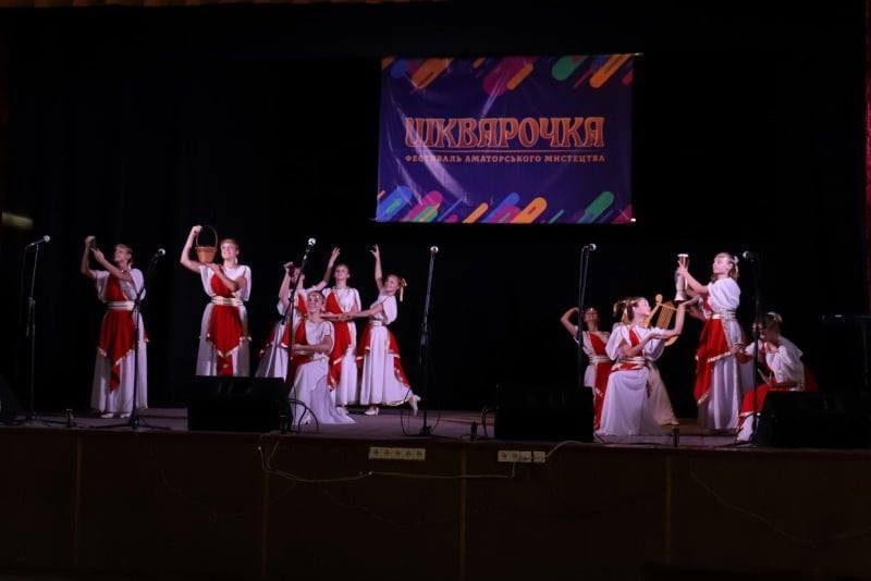 На Николаевщине прошел первый Открытый многожанровый юмористический фестиваль-конкурс «Шкварочка» (ФОТО)