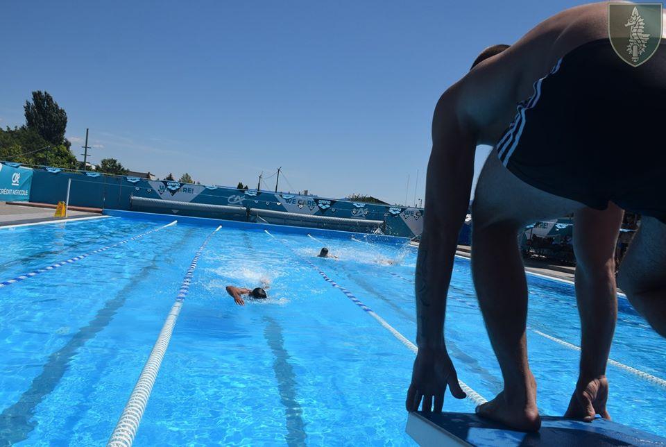 На Николаевщине прошли соревнования по плаванию в память о погибшем на Донбассе командире очаковских «морских котиков» Алексее Зинченко (ФОТО) 11