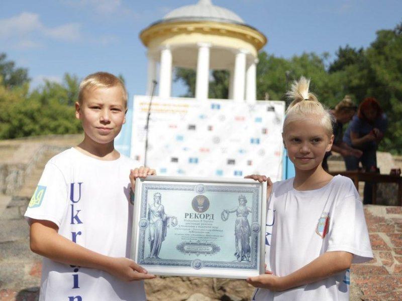 Национальный рекорд зафиксирован: на Николаевщине завершился первый в Украине 50-километровый пентамарафон на открытой воде (ФОТО)
