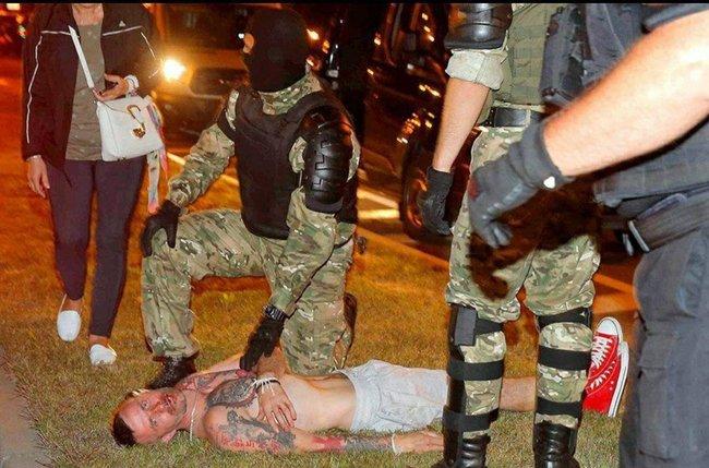 В Беларуси собрали 3,7 млн долларов в помощь бастующим и жертвам репрессий