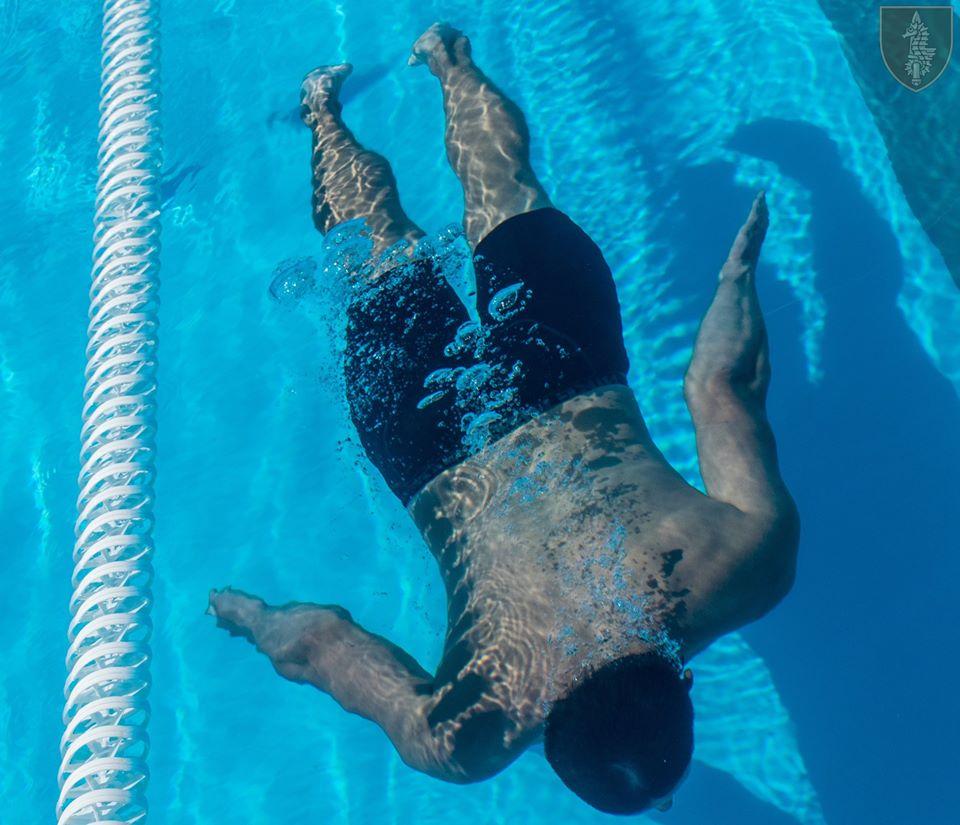 На Николаевщине прошли соревнования по плаванию в память о погибшем на Донбассе командире очаковских «морских котиков» Алексее Зинченко (ФОТО) 13