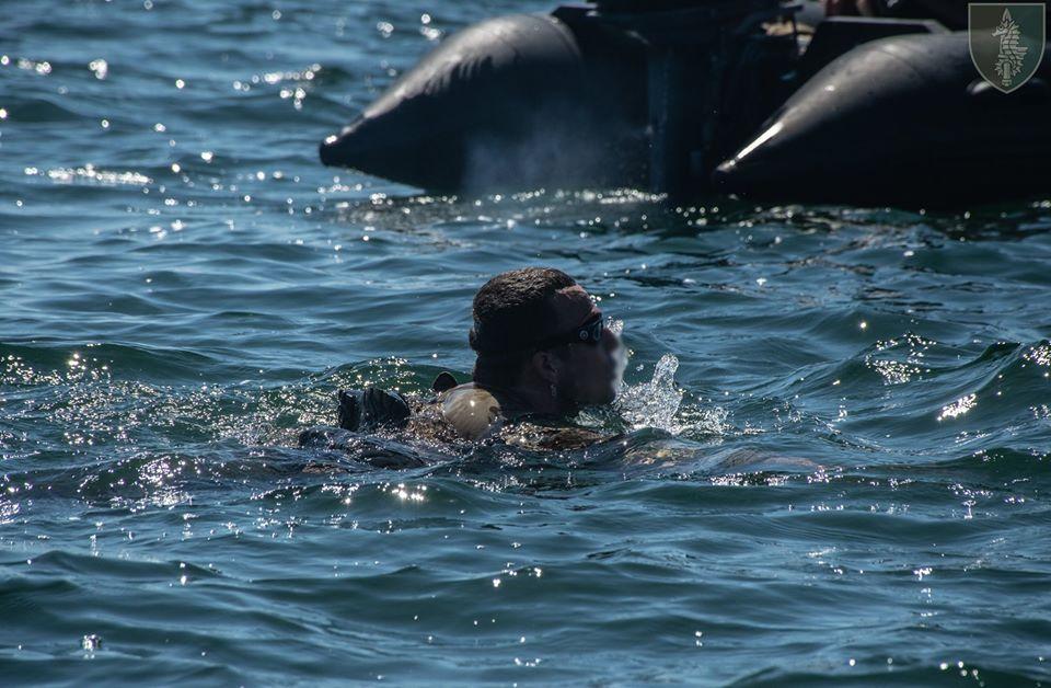 На Николаевщине прошли соревнования по плаванию в память о погибшем на Донбассе командире очаковских «морских котиков» Алексее Зинченко (ФОТО) 17