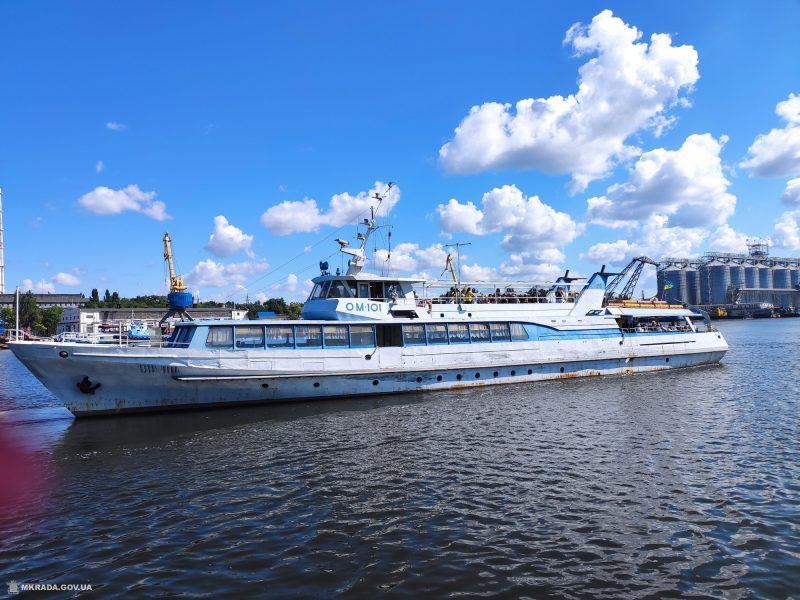 В Николаеве на отдых отправили 610 детей льготных категорий (ФОТО)
