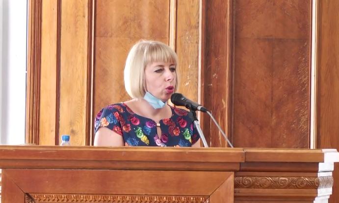 В гороно Николаева рассказали, как обеспечат карантинный режим в школах