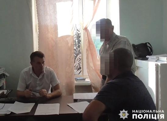 Усыплял и обворовывал граждан. Николаевские полицейские задержали серийного «гастролера» (ВИДЕО)