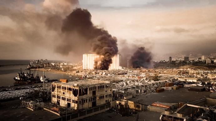 Ждать ли Николаеву повторения бейрутской катастрофы: здесь в морпорту 3,2 тыс.тонн конфискованной селитры