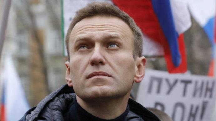 """С """"Победой"""". Навальный возвращается в Москву (ВИДЕО)"""