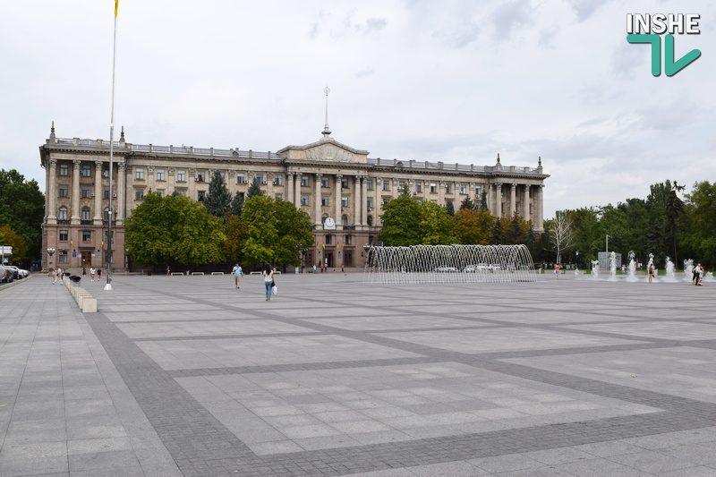 Депутатская комиссия по гласности не включила в повестку дня предстоящей сессии Николаевского горсовета вопрос о статусе русского языка