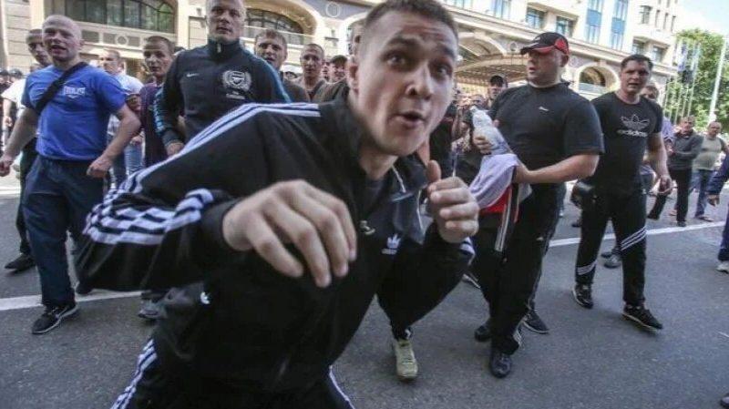 Вадима Титушко отправили под домашний арест после двух лет розыска
