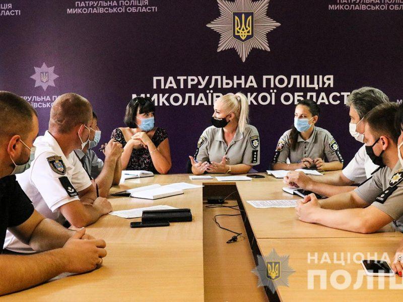 В Николаеве полицейские будут искать школьников, которые без уважительной причины пропустили более 10 дней занятий (ФОТО)