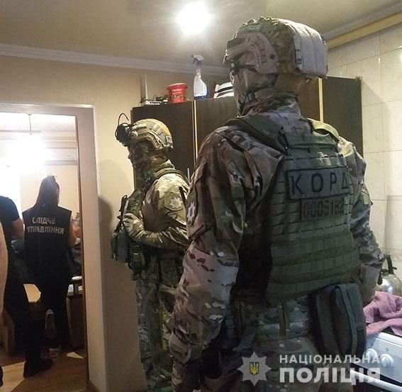 Полиция: Николаевцы отправляли граждан в Россию, чтобы там их задерживали за наркопреступления, а зарубежные СМИ показывали искаженную картину об украинцах (ВИДЕО)