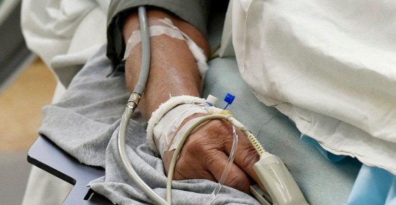 Ситуация с коронавирусом в ОРДЛО очень тяжелая. Смертность там значительно превышает среднюю мировую статистику, – Гармаш