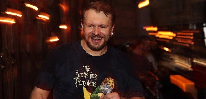 «Словно какое-то издевательство»: экс-лидер группы «Тартак» отказался от награды Зеленского (ВИДЕО)