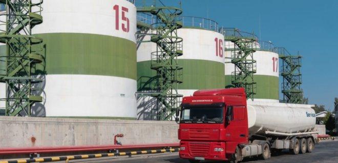 Мировой гигант купил терминал Эвери в Николаевском порту