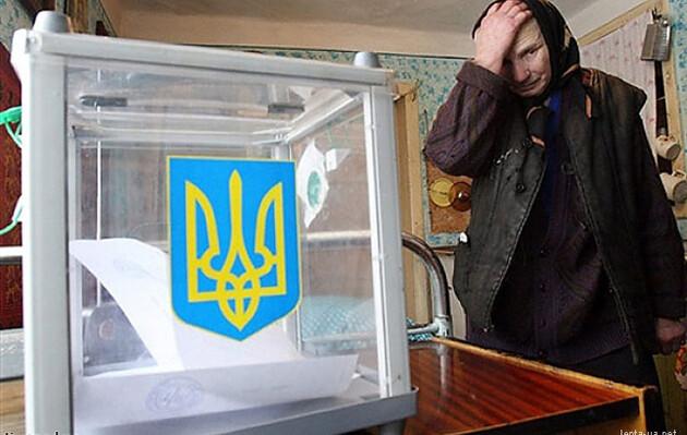 65% украинцев не знают, когда состоятся местные выборы – опрос