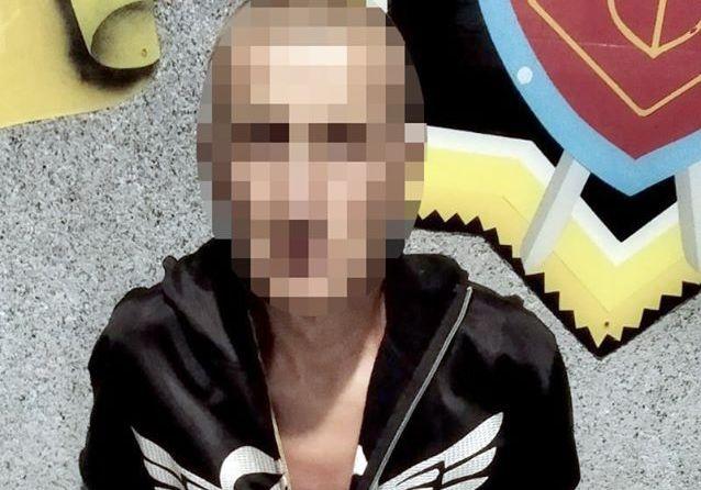 В Николаеве полиция охраны задержала хулигана, который матерился и угрожал расправой посетителям кафе (ФОТО)