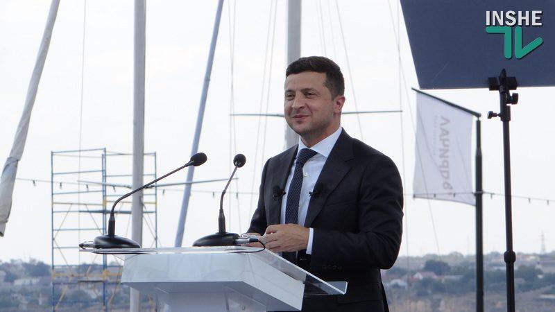 Чего ждет Зеленский от октябрьского саммита Украина-ЕС