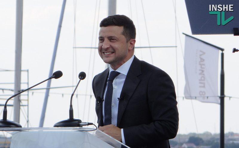 "Зеленский пригрозил ""Слугам"" роспуском"