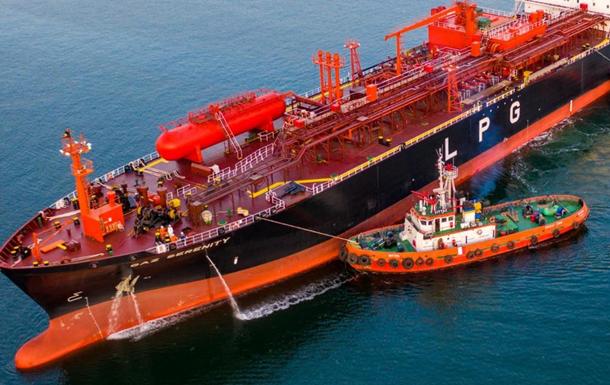 Буксир компании николаевского экс-нардепа Козыря врезался в газовоз, перевозивший 15 тыс.тонн аммиака