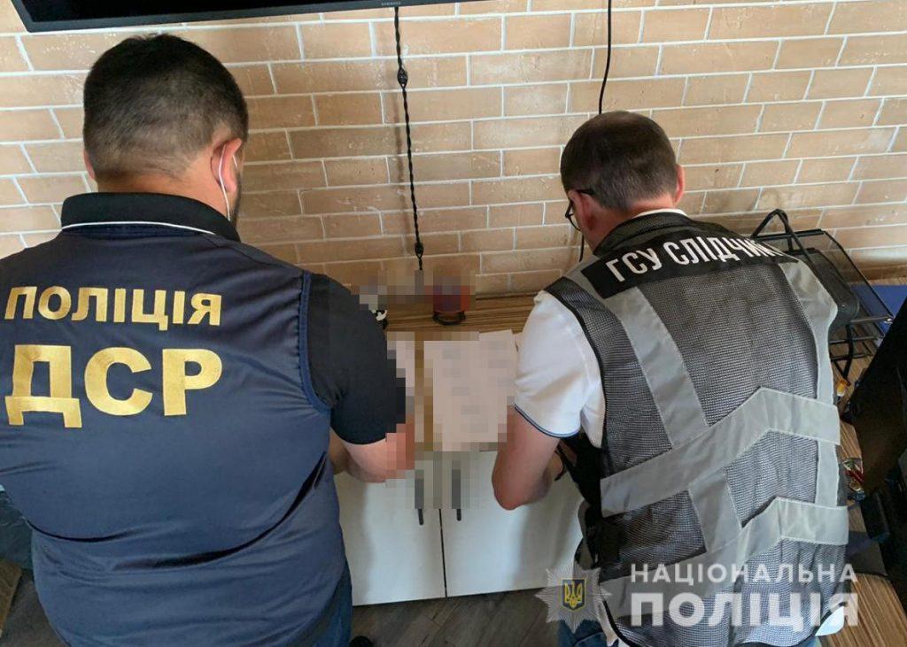 В портах Николаев и Черноморск морской агент создал мошенническую схему завладения средствами иностранной компании судовладельцев (ФОТО) 3