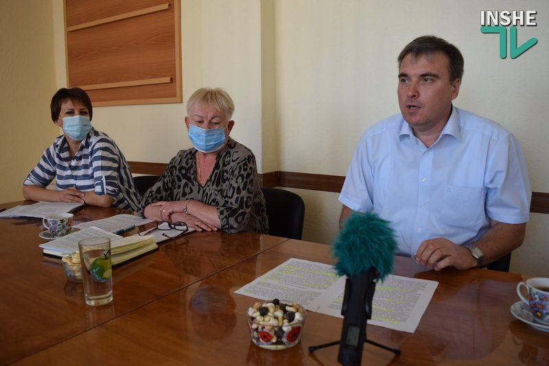Львиную долю поступлений от аренды госимущества в Николаевской области дают объекты в Николаевском морском порту. Но есть проблемы (ВИДЕО)