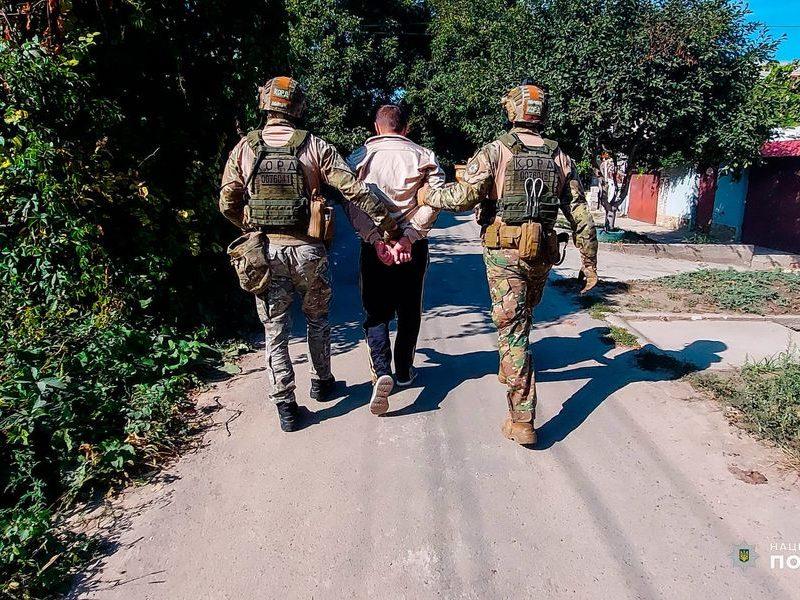 Угонщиков, которые похищали элитные автомобили в Николаеве, Киеве и Одессе, задержали николаевские полицейские (ФОТО, ВИДЕО)