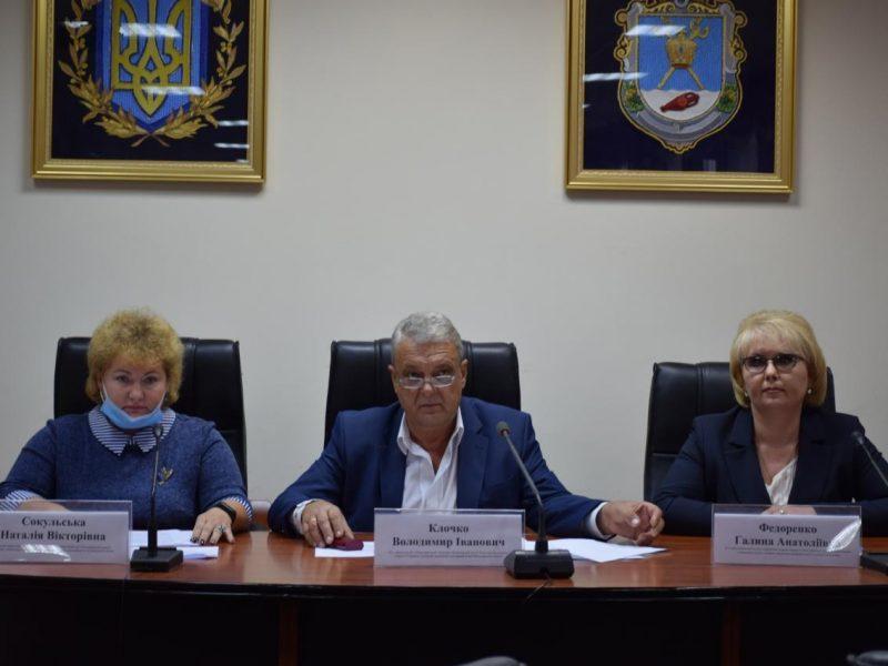 Володимир Клочко: На сьогоднішній день на Миколаївщині склалася серйозна ситуація із станом захворюваності на коронавірусну інфекцію COVID-19