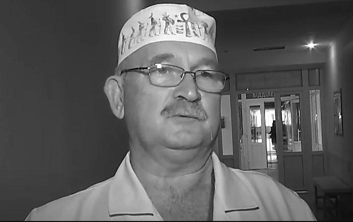 От коронавируса умер заведующий хирургическим отделением БСМП г.Николаева Владимир Куриляк