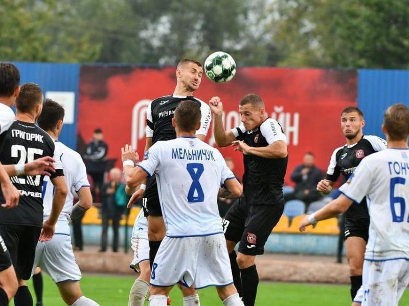 Дубль МФК «Николаев» вырвал ничью в матче с «Кривбассом» (ВИДЕО)