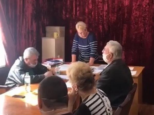 Местные выборы на Николаевщине. Горизбирком Вознесенска отказал в регистрации кандидатов в депутаты горсовета от ОПЗЖ (ВИДЕО)