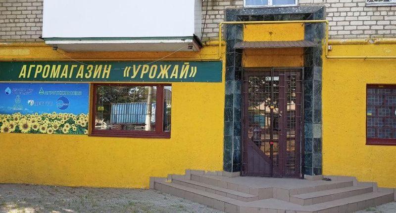 В Николаеве арестовали помещение магазина за 10-летние долги предпринимателя за тепло (ФОТО)