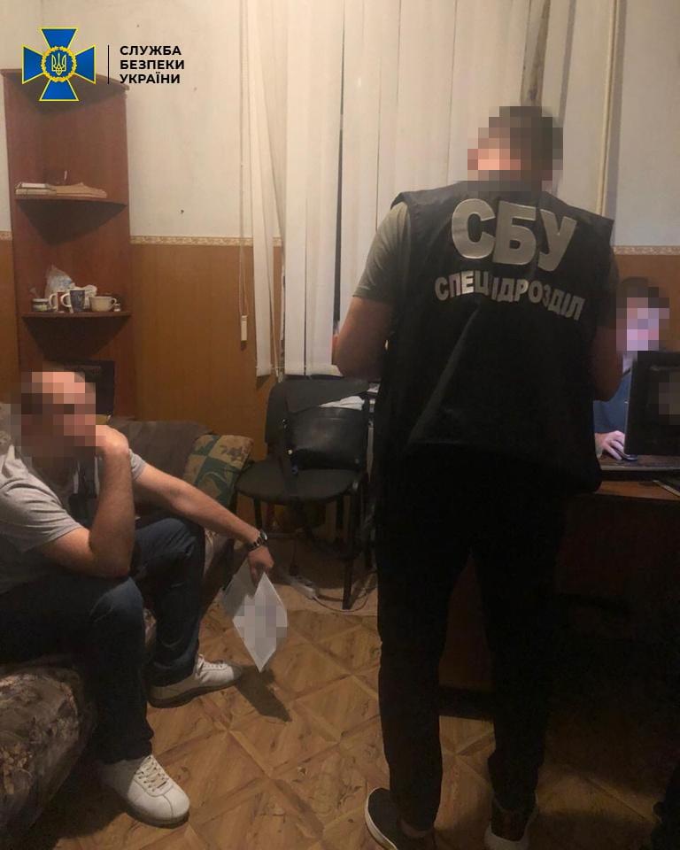В Николаеве разоблачили на взятке оперуполномоченного полиции (ФОТО) 3