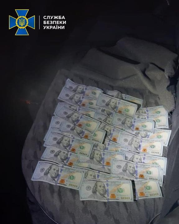 В Николаеве разоблачили на взятке оперуполномоченного полиции (ФОТО) 5