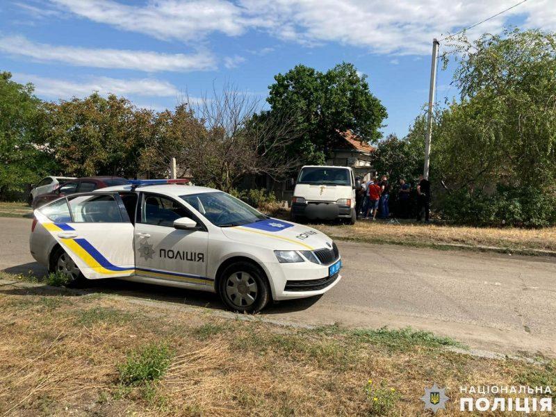 Полиция Николаева нашла убийцу двух человек – ему грозит пожизненное (ФОТО, ВИДЕО)