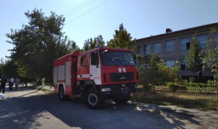 В Николаеве эвакуировали учеников школы №16 – был звонок о заминировании