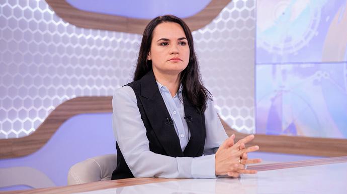 Тихановскую объявили в розыск в Беларуси и инициируют ее экстрадицию