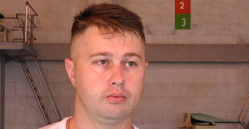 Николаевец стал первым в Украине мастером спорта по акватлону (ФОТО, ВИДЕО)