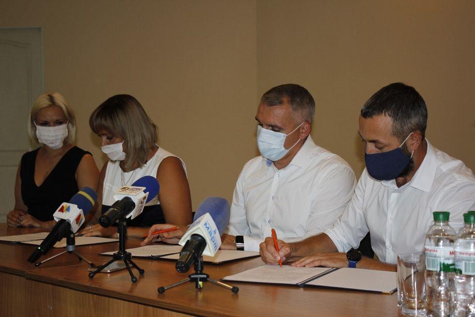 Теперь жителям Николаева перед обращением в «Николаевгаз» не надо будет добывать справку о составе семьи в ЦНАПе (ФОТО) 3