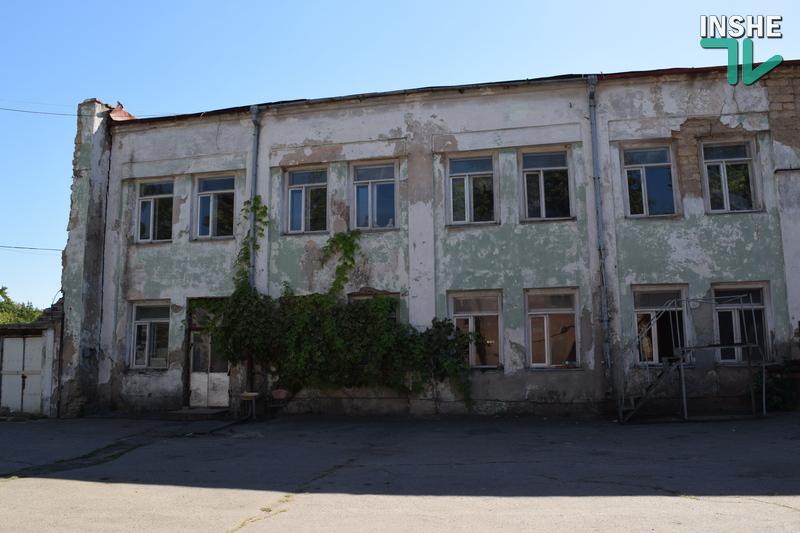 ФГИУ хочет найти хозяина Опытному заводу в Николаеве и базе отдыха в Коблево (ФОТО, ВИДЕО) 3