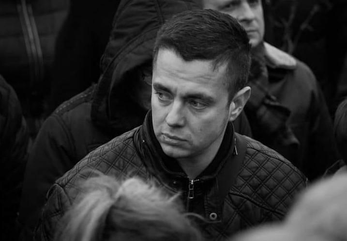 Умер глава Николаевской «Свободы» Демид Губский